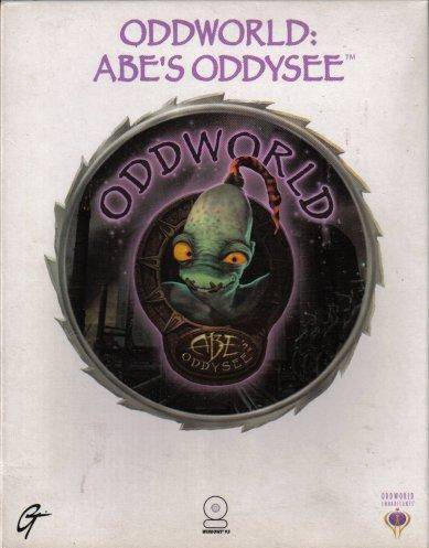 Oddworld: Abe's Oddysee picture