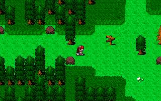 O.H.R.RPG.C.E picture or screenshot