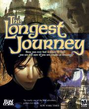 The Longest Journey picture