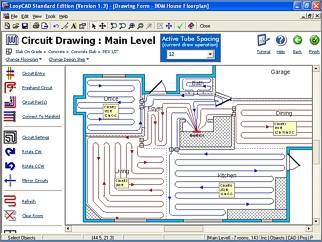 LoopCAD picture or screenshot