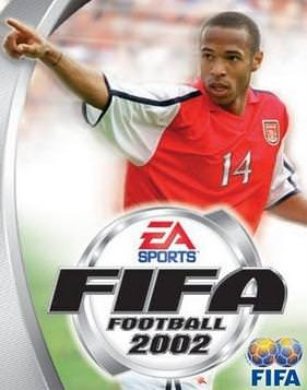FIFA Soccer 2002 picture or screenshot