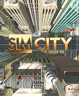 SimCity 3000 picture
