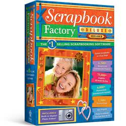 ScrapBook Factory picture or screenshot