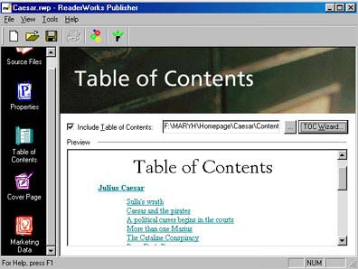 ReaderWorks picture or screenshot