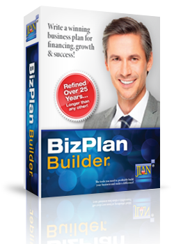 BizPlanBuilder picture or screenshot