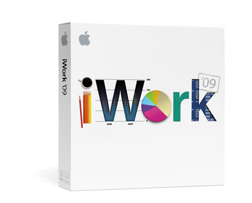 iWork picture
