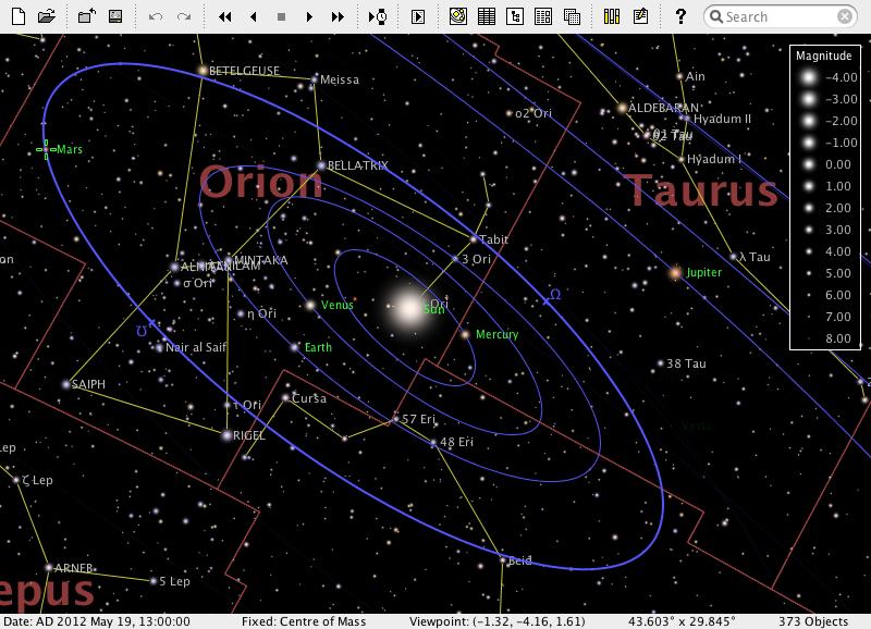 AstroGrav picture or screenshot