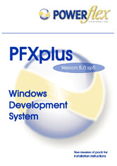 PFXplus picture or screenshot