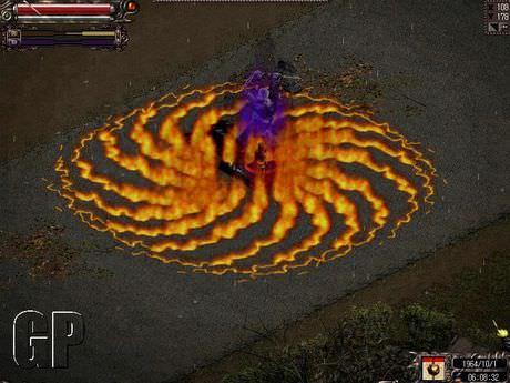 DarkEden picture or screenshot