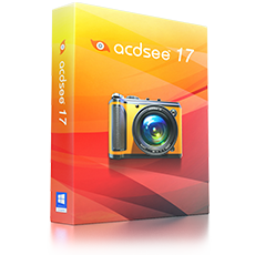ACDSee Photo Manager picture