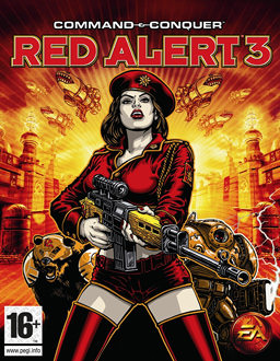 Command and Conquer: Red Alert 3 picture