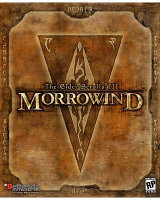 The Elder Scrolls III: Morrowind picture