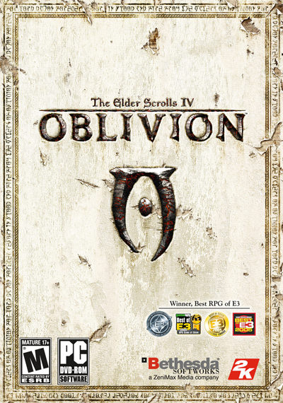 The Elder Scrolls IV: Oblivion picture