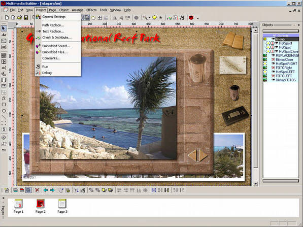 MultiMedia Builder picture