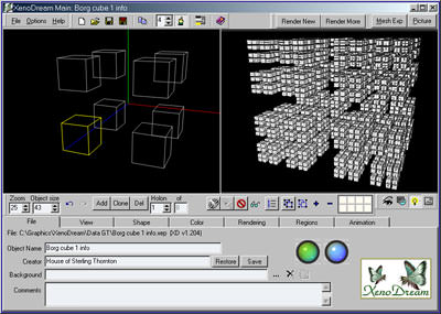 XenoDream picture or screenshot