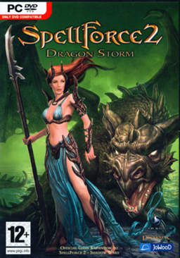 SpellForce 2 picture