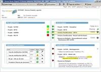 Beam Report picture or screenshot
