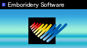 Brother BES-100E Embroidery Software picture or screenshot