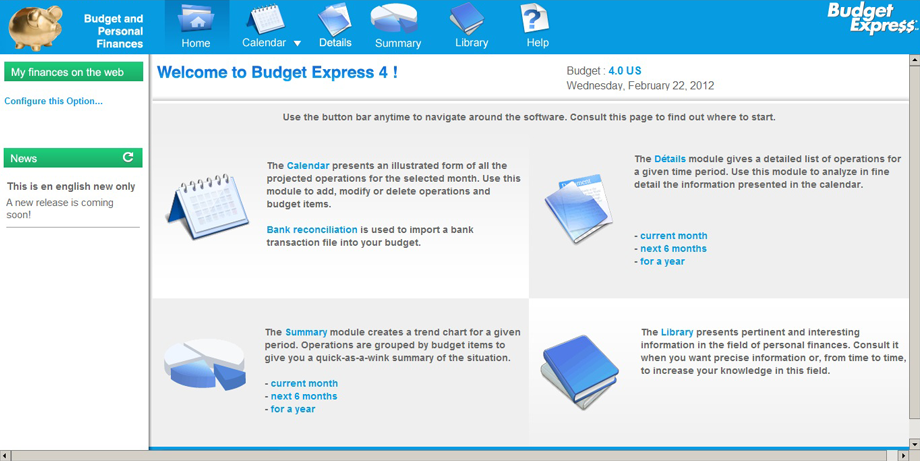 BudgetExpress picture