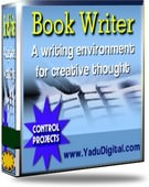 Book Writer picture