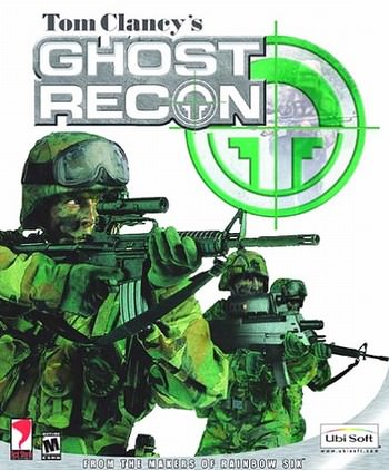 Tom Clancy's Ghost Recon picture