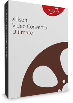Xilisoft Video Converter picture
