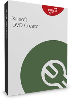 Xilisoft DVD Creator picture or screenshot