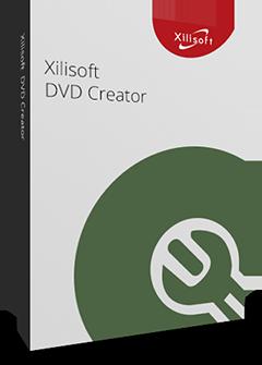 Xilisoft DVD Creator picture or screenshot