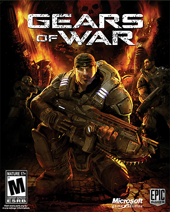 Gears of War picture
