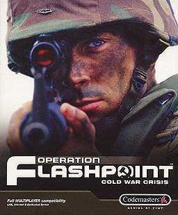 Operation Flashpoint picture