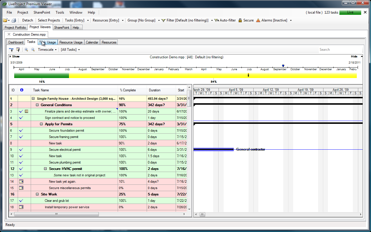 MPP Viewer Tool to Open & Read MS Project File in Windows OS