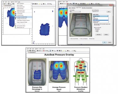 Pressure Imaging Software picture