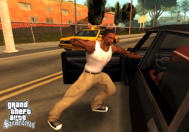 Grand Theft Auto: San Andreas picture