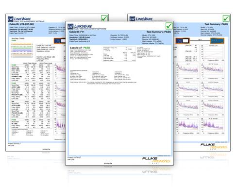 LinkWare picture or screenshot