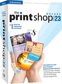 Print Shop picture or screenshot
