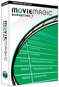 Movie Magic Budgeting picture or screenshot
