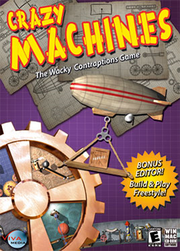 Crazy Machines picture