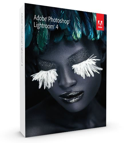 Adobe Photoshop Lightroom picture