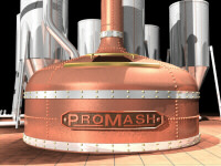 ProMash picture or screenshot