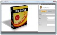 Box Shot 3D picture or screenshot