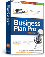 Business Plan Pro picture or screenshot