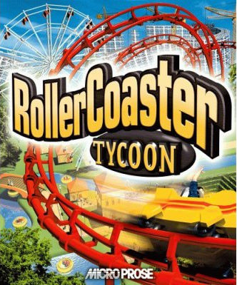 rollercoaster tycoon 4. Roller Coaster Tycoon picture