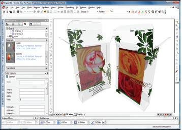 Impact CAD picture or screenshot