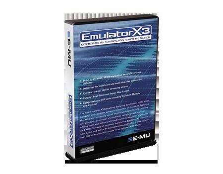 Emulator X picture or screenshot
