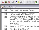 BrainStorm for Windows picture
