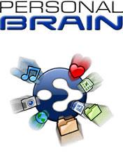 PersonalBrain picture or screenshot