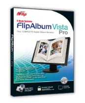 FlipAlbum Vista Pro picture or screenshot