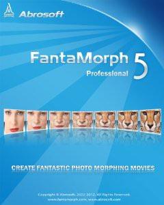 FantaMorph picture or screenshot