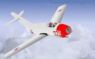 FlightGear picture or screenshot