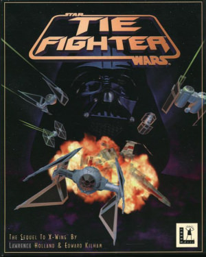 Star Wars: TIE Fighter picture